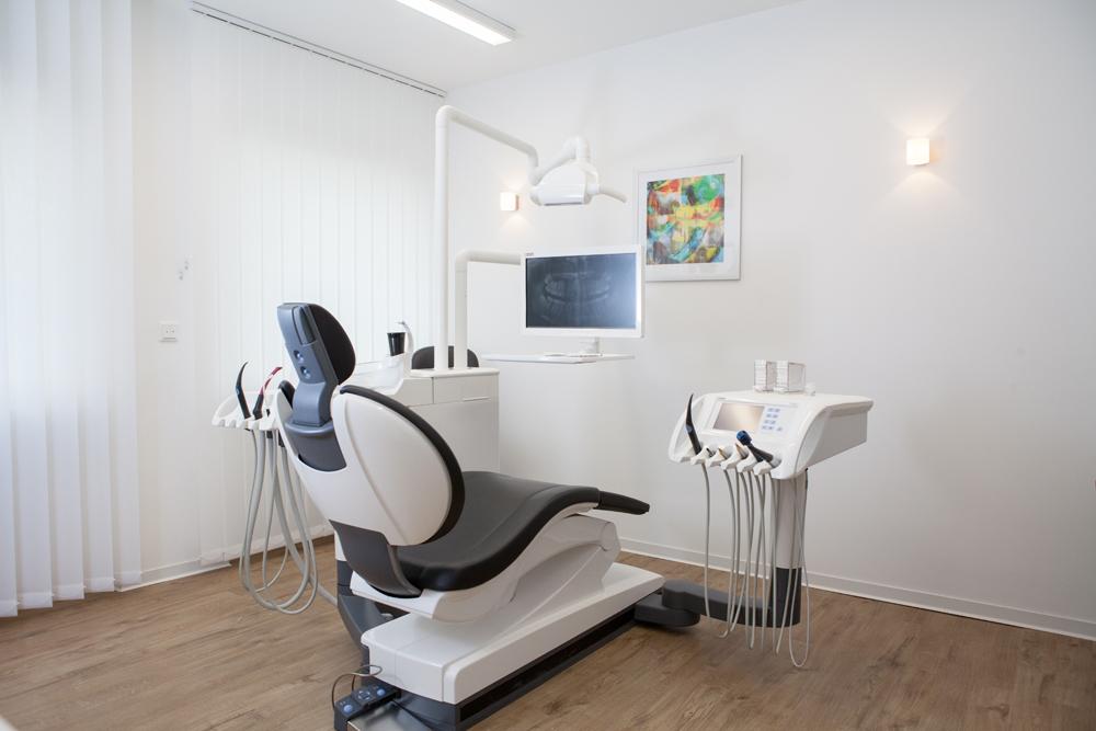 Einrichtung - Fachzahnarzt für Oralchirurgie in 52525 Heinsberg