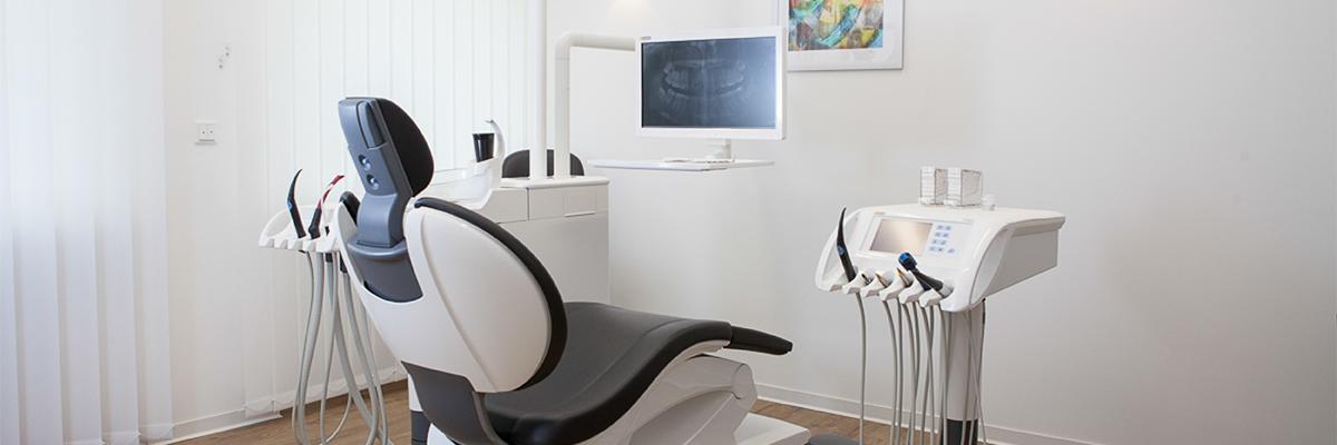 Fachzahnarzt für Oralchirurgie | Header 3